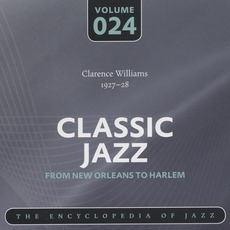 Classic Jazz - From New Orleans to Harlem, Volume 24 mp3 Compilation by Various Artists