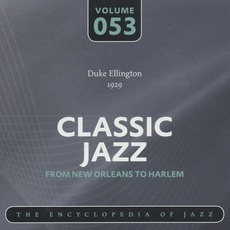 Classic Jazz - From New Orleans to Harlem, Volume 53 mp3 Compilation by Various Artists