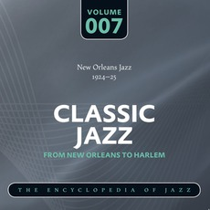 Classic Jazz - From New Orleans to Harlem, Volume 7 mp3 Compilation by Various Artists