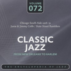 Classic Jazz - From New Orleans to Harlem, Volume 72 mp3 Compilation by Various Artists