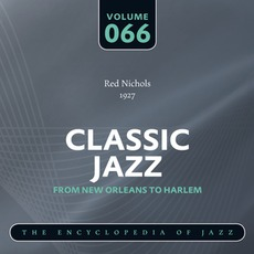 Classic Jazz - From New Orleans to Harlem, Volume 66 mp3 Compilation by Various Artists