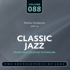 Classic Jazz - From New Orleans to Harlem, Volume 88 mp3 Compilation by Various Artists