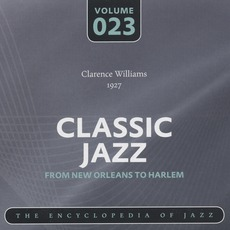 Classic Jazz - From New Orleans to Harlem, Volume 23 mp3 Compilation by Various Artists