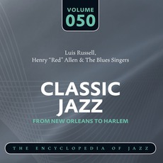 Classic Jazz - From New Orleans to Harlem, Volume 50 mp3 Compilation by Various Artists