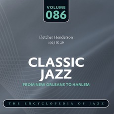 Classic Jazz - From New Orleans to Harlem, Volume 86 mp3 Compilation by Various Artists