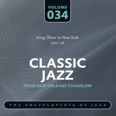 Classic Jazz - From New Orleans to Harlem, Volume 34 mp3 Compilation by Various Artists