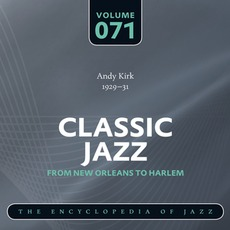 Classic Jazz - From New Orleans to Harlem, Volume 71 mp3 Compilation by Various Artists
