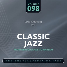 Classic Jazz - From New Orleans to Harlem, Volume 98 mp3 Compilation by Various Artists