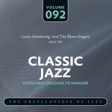 Classic Jazz - From New Orleans to Harlem, Volume 92 mp3 Compilation by Various Artists