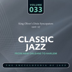 Classic Jazz - From New Orleans to Harlem, Volume 33 mp3 Compilation by Various Artists