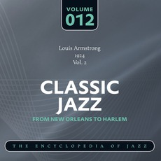 Classic Jazz - From New Orleans to Harlem, Volume 12 mp3 Compilation by Various Artists