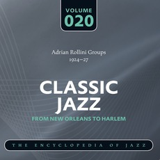 Classic Jazz - From New Orleans to Harlem, Volume 20 mp3 Compilation by Various Artists