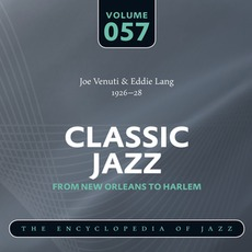 Classic Jazz - From New Orleans to Harlem, Volume 57 mp3 Compilation by Various Artists