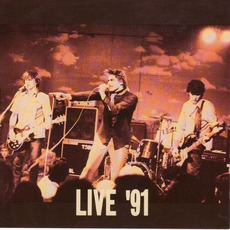 Live '91 mp3 Live by T.S.O.L.