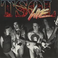 T.S.O.L. Live mp3 Live by T.S.O.L.