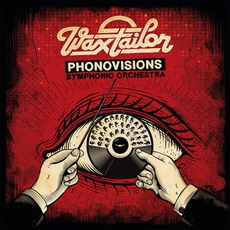 Phonovisions Symphonic Orchestra mp3 Live by Wax Tailor