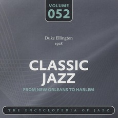 Classic Jazz - From New Orleans to Harlem, Volume 52 mp3 Artist Compilation by Duke Ellington And His Orchestra