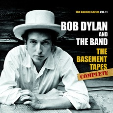 The Bootleg Series, Volume 11: The Basement Tapes Complete mp3 Artist Compilation by Bob Dylan & The Band