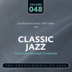 Classic Jazz - From New Orleans to Harlem, Volume 48 mp3 Artist Compilation by Luis Russell & Henry Red Allen