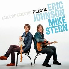 Eclectic mp3 Album by Eric Johnson & Mike Stern