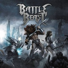 Battle Beast (Limited Edition) mp3 Album by Battle Beast