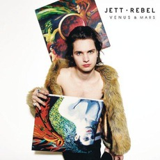Venus & Mars mp3 Album by Jett Rebel