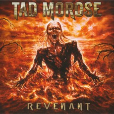 Revenant mp3 Album by Tad Morose