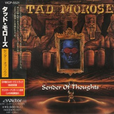 Sender Of Thoughts (Japanese Edition) mp3 Album by Tad Morose