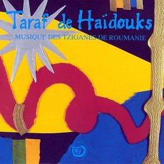 Musique Des Tziganes De Roumanie mp3 Album by Taraf De Haïdouks