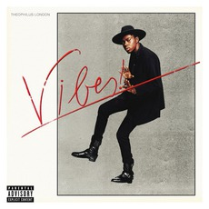 Vibes mp3 Album by Theophilus London