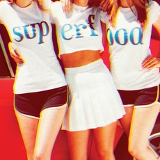 Don't Say That mp3 Album by Superfood