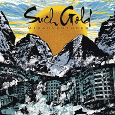 Misadventures mp3 Album by Such Gold