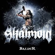 Baldur (Re-Issue) mp3 Album by Skálmöld