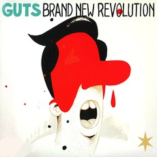 Brand New Revolution mp3 Album by Guts