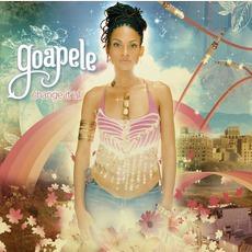 Change It All mp3 Album by Goapele