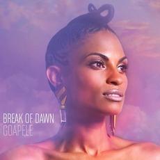 Break Of Dawn mp3 Album by Goapele