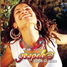 Even Closer mp3 Album by Goapele