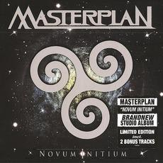 Novum Initium (Limited Edition) mp3 Album by Masterplan