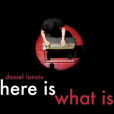 Here Is What Is mp3 Album by Daniel Lanois