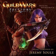 Guild Wars: Factions mp3 Soundtrack by Jeremy Soule
