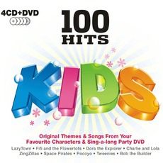 100 Hits: Kids mp3 Soundtrack by Various Artists