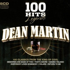 100 Hits Legends: Dean Martin mp3 Artist Compilation by Dean Martin