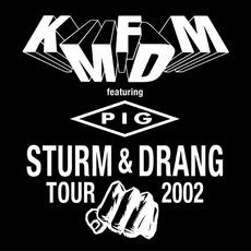 Sturm & Drang Tour 2002 mp3 Live by KMFDM