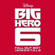 Immortals mp3 Single by Fall Out Boy