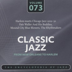 Classic Jazz - From New Orleans to Harlem, Volume 73 mp3 Compilation by Various Artists