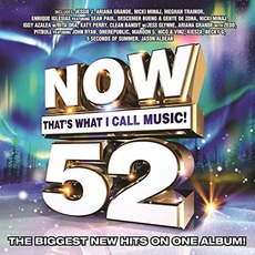 Now That's What I Call Music! 52 mp3 Compilation by Various Artists