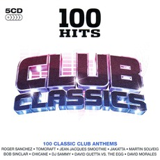 100 Hits: Club Classics mp3 Compilation by Various Artists