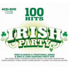 100 Hits: Irish Party mp3 Compilation by Various Artists