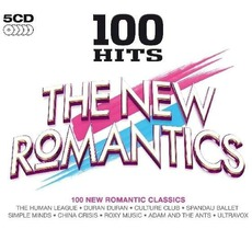 100 Hits: The New Romantics by Various Artists