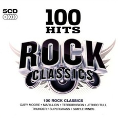 100 Hits: Rock Classics by Various Artists
